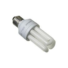Lâmpada Fluorescente Osram 3U 10W Amarela 127V (110V)