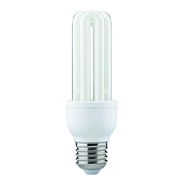 L mpada fluorescente 3u luz branca 15w lexman 127v 110v for Leroy merlin fluorescentes
