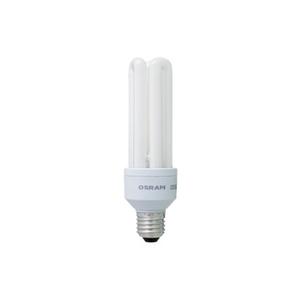 Lâmpada Fluorescente Osram 3U 23W Branca 127V (110V)