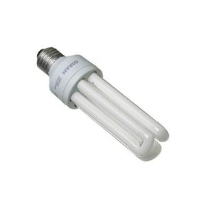 Lâmpada Fluorescente Osram 3U 23W Branca 250V (220V)