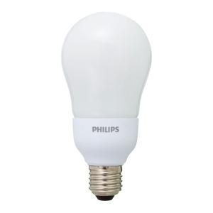 Lâmpada Fluorescente Philips Bulbo 18W Branca 250V (220V)