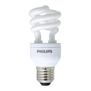 Lâmpada Fluorescente Philips Espiral 11W Branca 127V (110V)