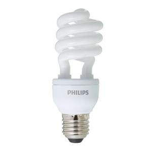 Lâmpada Fluorescente Philips Espiral 15W Branca 127V (110V)