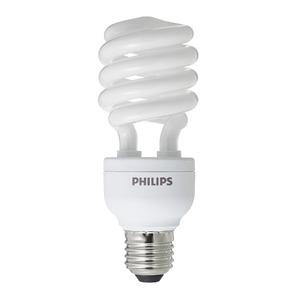 Lâmpada Fluorescente Philips Espiral 23W Amarela 127V (110V)