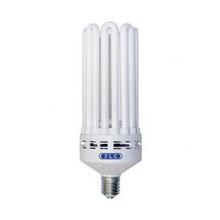 Lâmpada Fluorescente FLC Alta Potência 8U 135W Branca 250V (220V)