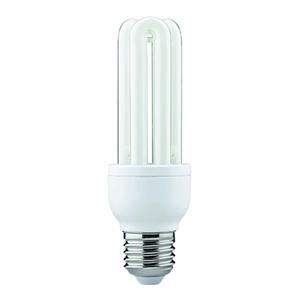 Lâmpada Fluorescente Lexman 3U 25W Amarela 250V (220V)
