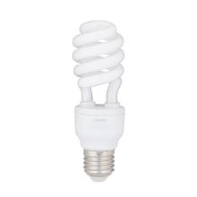 Lâmpada Fluorescente Espiral Luz Amarela 15W Lexman 220V