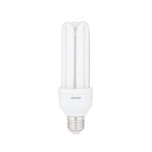 Lâmpada Fluorescente 3U Luz Amarela 20W Lexman 127V (110V)