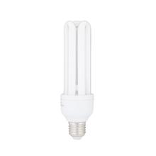 Lâmpada Fluorescente 3U Luz Amarela 25W Lexman 127V (110V)
