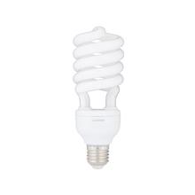 Lâmpada Fluorescente Espiral Luz Amarela 25W Lexman 220V
