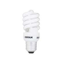 Lâmpada Fluorescente Espiral Luz Branca 15W Osram 127V (110V)
