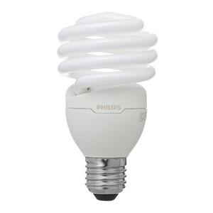 Lâmpada Fluorescente Philips Mini Espiral 23W Amarela 250V (220V)
