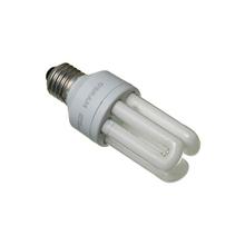 Lâmpada Fluorescente Osram 3U 10W Branca 250V (220V)