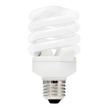 Lâmpada Fluorescente Osram Espiral 23W Amarela 127V (110V)