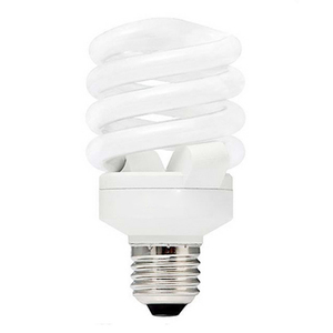 Lâmpada Fluorescente Osram Mini Espiral 8W Branca 127V (110V)