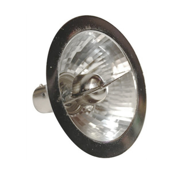 Lâmpada Osram Led Gu10 Ar70 10/830 Amarela Bivolt