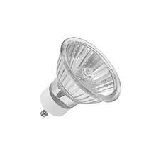 Lâmpada Halógena Kian Dicróica 50W Amarela 127V (110V)