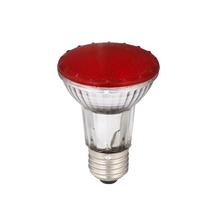 Lâmpada Halógena PAR20 Luz Vermelha 50W Ourolux 127V (110V)