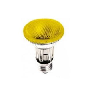 Lâmpada Halógena Ourolux PAR20 50W Luz Amarela 250V (220V)