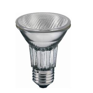 Lâmpada Halógena Osram PAR20 50W Amarela 250V (220V)
