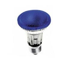 Lâmpada Halógena Ourolux PAR20 50W Luz Azul 127V (110V)