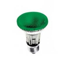 Lâmpada Halógena Ourolux PAR20 50W Luz Verde 127V (110V)