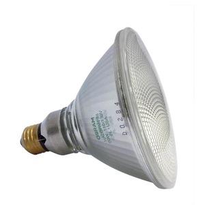 Lâmpada Halógena Osram PAR38 90W Luz Amarela Aconchegante (2700K) 127V (110V)