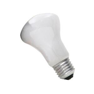Lâmpada Incandescente Osram Bulbo 40W Luz Amarela Aconchegante (2700K) 250V (220V)