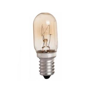 Lâmpada incandescente Kian Geladeira/Fogão 15W Amarela 250V (220V)