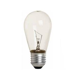 Lâmpada incandescente Kian Geladeira/Fogão 40W Amarela 250V (220V)