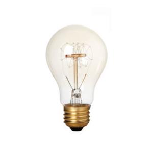 Lâmpada Incandescente Kian Antique Bulbo 40W 127V (110V)