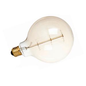 Lâmpada Incandescente Kian Antique Bulbo 60W 127V (110V)