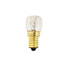 Lâmpada Incandescente Geladeira e Fogão Luz Amarela 15W Kian 220V