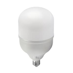 Lâmpada LED Alta Potência Bulbo Luz Branca 40W Brilia