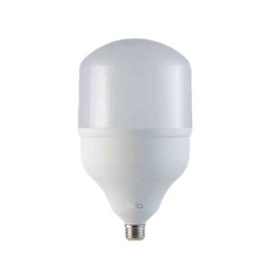 Lâmpada LED Alta Potência Bulbo Luz Neutra 20W Brilia