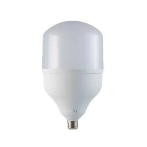 Lâmpada LED Alta Potência Bulbo Luz Neutra 30W Brilia