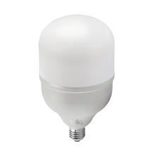 Lâmpada LED Alta Potência Bulbo Luz Neutra 40W Brilia