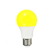 Lâmpada LED Anti Inseto Bulbo Luz Amarela 9W Uniled