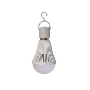 Lâmpada LED Anti-Inseto Bulbo Luz Amarela 5W Uniled Bivolt