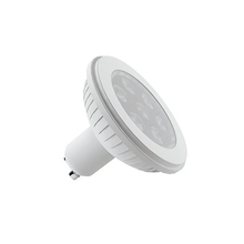 Lâmpada LED AR70 Luz Branca 7W Luminatti