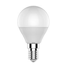 Lâmpada LED Bolinha Luz Amarela 3,5W Osram