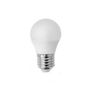 Lâmpada LED Bolinha Luz Branca 6W Bivolt Luminatti