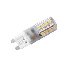 Lâmpada LED Brilia 3W Amarela 127V (110V)