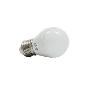 Lâmpada LED Brilia 3W Amarela
