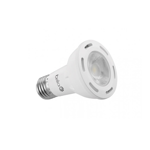 Lâmpada LED Brilia 6,5W  250V (220V)