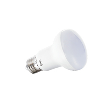 Lâmpada LED Brilia 6W Amarela Bivolt