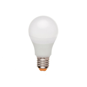 Lâmpada LED Bulbo Luz Amarela 10W Luminatti