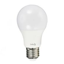 Lâmpada LED Bulbo Luz Amarela 4,8W Brilia Bivolt