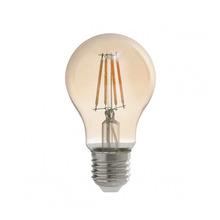 Lâmpada LED Bulbo Luz Âmbar 4W Bivolt Avant