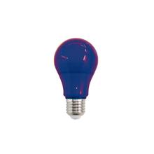 Lâmpada LED Bulbo Luz Azul 10W Bivolt Luminatti